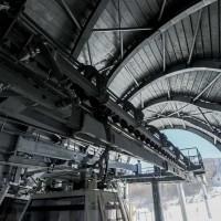 Kadiyayla Cable Car Station/ Kadiyayla Teleferik Istasyonu